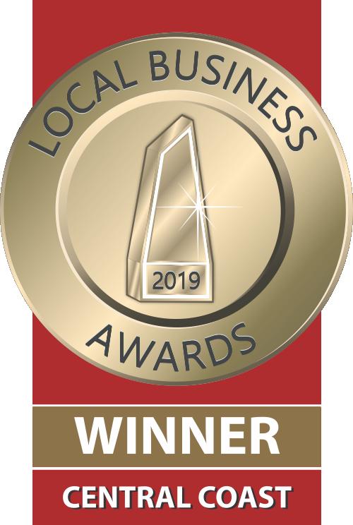 central coast winner business award